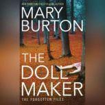 The Dollmaker, Mary Burton