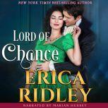 Lord of Chance, Erica Ridley