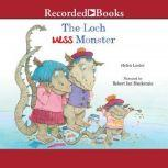 The Loch Mess Monster, Helen Lester