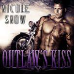 Outlaw's Kiss, Nicole Snow