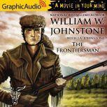 The Frontiersman, J.A. Johnstone