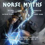 Norse Myths, Patrick Healy