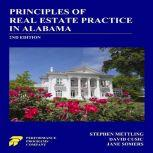 Principles of Real Estate Practice in Alabama 2nd Edition, Stephen Mettling