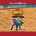 The Qwikpick Papers Poop Fountain!, Tom Angleberger