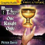 One Knight Only, Peter David