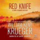 Red Knife, William Kent Krueger