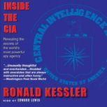 Inside the CIA, Ronald Kessler