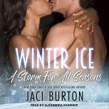 Winter Ice, Jaci Burton