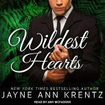 Wildest Hearts, Jayne Ann Krentz