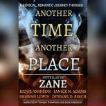Another Time, Another Place Five Novellas, Dywane D. Birch