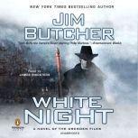 White Night, Jim Butcher
