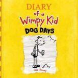 Dog Days, Jeff Kinney