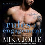 Rules of Engagement, Mika Jolie