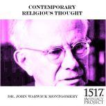 Contemporary Religious Thought, John Warwick Montgomery