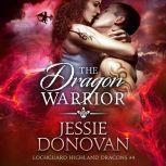 The Dragon Warrior, Jessie Donovan