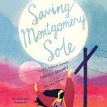 Saving Montgomery Sole, Mariko Tamaki