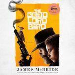 The Good Lord Bird, James McBride