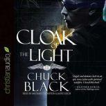 Cloak of the Light, Chuck Black