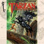 Tarzan, Lord of the Jungle, Edgar Rice Burroughs