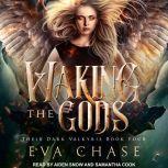 Waking the Gods A Reverse Harem Urban Fantasy, Eva Chase