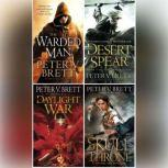 The Demon Cycle Novellas Brayan's Gold, Great Bazaar, and Messenger's Legacy, Peter V. Brett