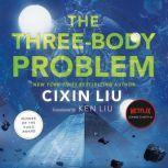 The Three-Body Problem, Cixin Liu