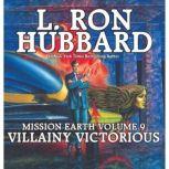 Villainy Victorious, L. Ron Hubbard