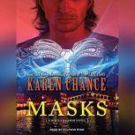 Masks, Karen Chance