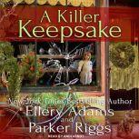 A Killer Keepsake, Ellery Adams