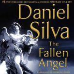 The Fallen Angel, Daniel Silva