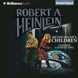 Methuselah's Children, Robert A. Heinlein