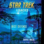 Legacies #2: Best Defense, David Mack