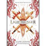 Lightbringer, Claire Legrand