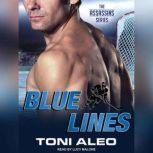 Blue Lines, Toni Aleo