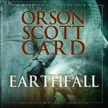Earthfall Homecoming: Volume 4, Orson Scott Card