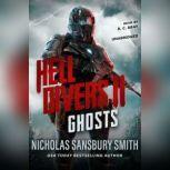Hell Divers II: Ghosts, Nicholas Sansbury Smith