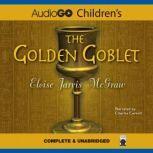 The Golden Goblet, Eloise Jarvis McGraw