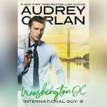 Washington DC, Audrey Carlan