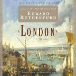 London The Novel, Edward Rutherfurd