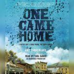 One Came Home, Amy Timberlake