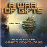 A War of Gifts An Ender Story, Orson Scott Card