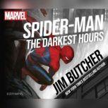 Spider-Man The Darkest Hours, Jim Butcher