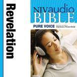 A NIVudio Bible, Pure Voice: Revelationudio Download (Narrated by Barbara Rosenblat), Barbara Rosenblat