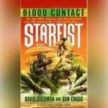 Blood Contact Starfist, Book IV, David Sherman