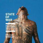 State of War Inside El Salvador, the World's Most Violent Country, William Wheeler