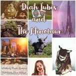 Diah Lubis and the Minotaur, Martin Lundqvist