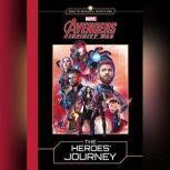 Marvels Avengers: Infinity War: The Heroes Journey, Steve Behling