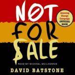Not For Sale, David Batstone