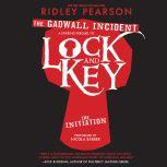 Lock and Key: The Gadwall Incident, Ridley Pearson