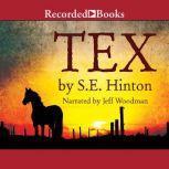 Tex, S. E. Hinton